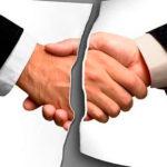 Como rescindir un contrato alquiler